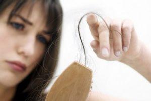 بهترین راه  برای درمان ریزش مو چیست؟!