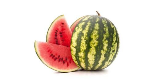 هندوانه به کاهش وزن کمک می کند!!