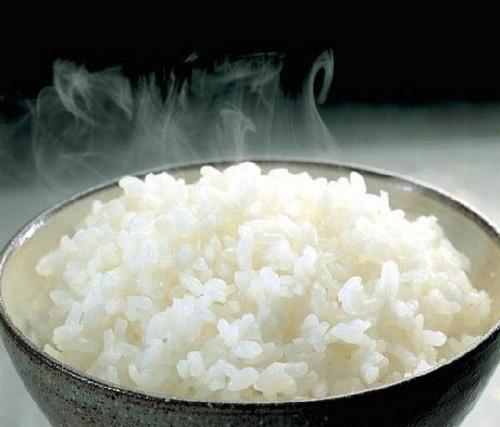 آشنایی با بهترین روش پخت برنج