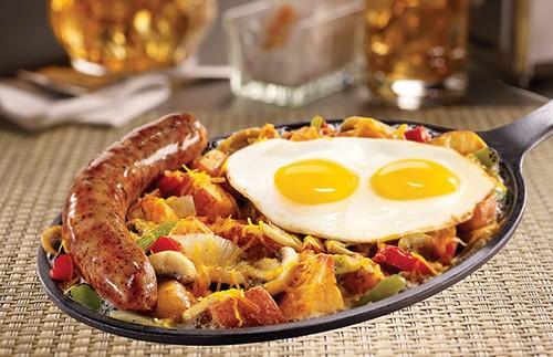 با خوردن صبحانه لاغر شوید!!