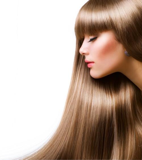 با این روش موهای پرپشت و بلندی داشته باشید