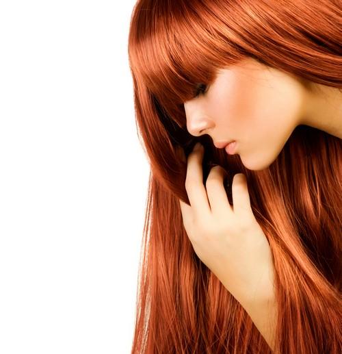 راهی برای تقویت و پرپشت کردن مو