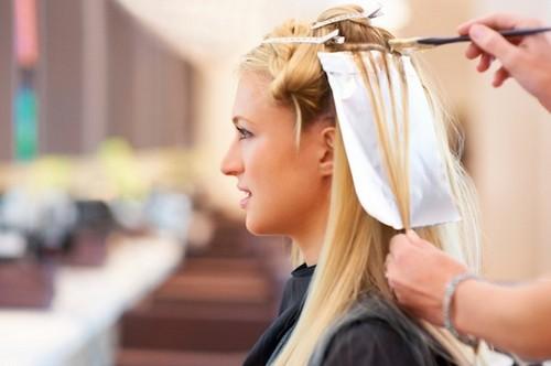 از عوارض رنگ کردن مو چه می دانید؟