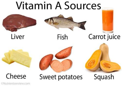 با مصرف ویتامین A از سرطان دوری کنید!!
