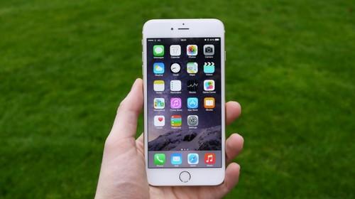 فروش آیفون ۶ و ۶ پلاس در چین ممنوع شد!!