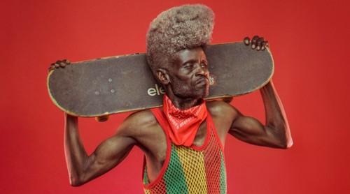 عکس های دیدنی از عجیب ترین پدربزرگهای جهان