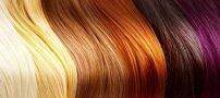راهی برای براق و درخشان کردن موها