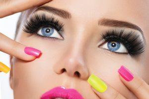 چگونه یک آرایش طبیعی داشته باشیم ؟