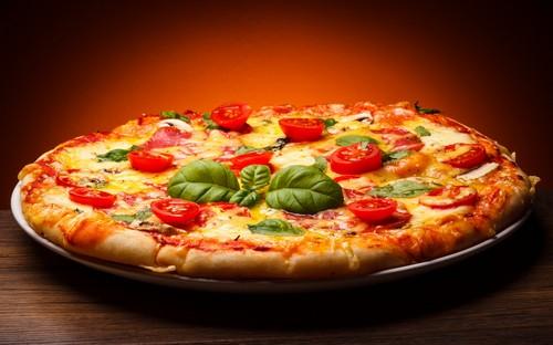 طرز تهیه پیتزای فوری و جدید