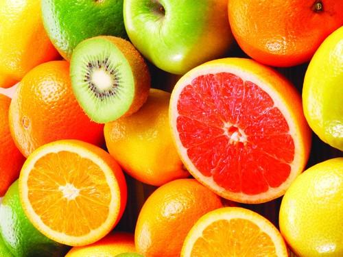 با خوردن این میوه ها از سرطان در امان بمانید!!