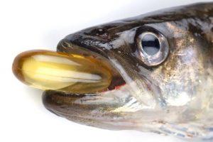 از خواص باورنکردنی روغن ماهی چه می دانید؟