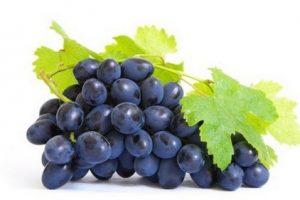درمان یک بیماری مهم با انگور