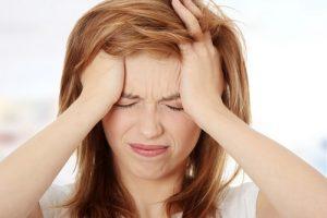روشی مناسب برای تسکین سردرد
