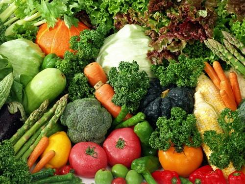این سبزیجات را به هیچ عنوان خام نخورید!!