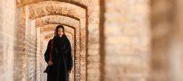 عکس های بی نظیر دختر خوش لباس چینی در ایران