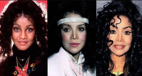 عکس هایی از وحشتناک ترین عمل زیبایی افراد مشهور  عکس هایی از وحشتناک ترین عمل زیبایی افراد مشهور 146713412818901 irannaz com
