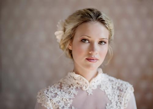 نکاتی درباره ی آرایش عروس که باید بدانید