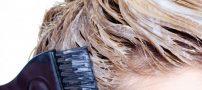 ترکیب رنگ موهای پرطرفدار و زیبا
