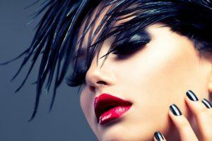 ترفندهای آرایشی برای زیبایی بیشتر خانم ها