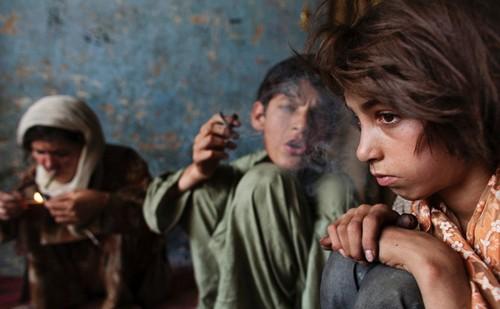 تصاویر دردناک از زخمهایی بر تن زنان افغان  تصاویر دردناک از زخمهایی بر تن زنان افغان 20 1