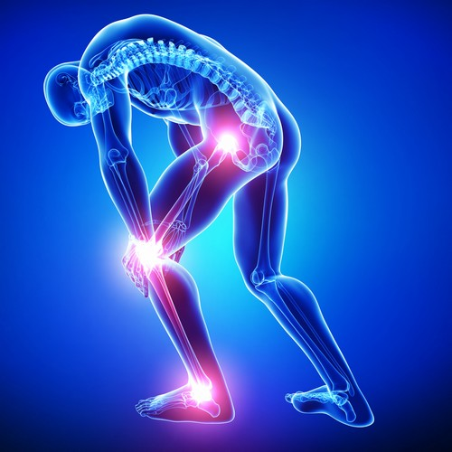 راهی موثر برای حفظ سلامت مفصل زانو