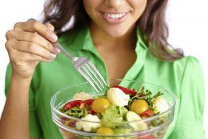 رژیم غذایی مناسب مختص خانم های کارمند