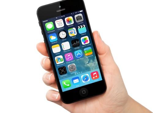 نکاتی درباره ی امکانات گوشی هوشمند آیفون