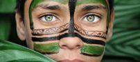 پرتره های هنری و باورنکردنی از صورت انسان (عکس)