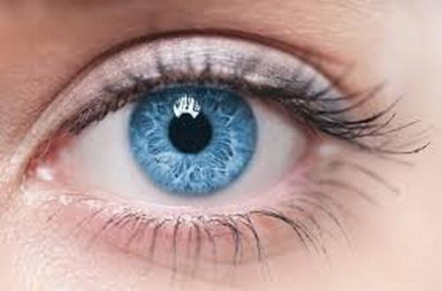 راه درمان چربی سفید رنگ زیر چشم