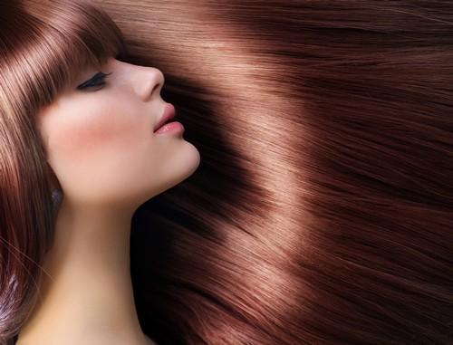 راهی برای پرپشت شدن موهای شما