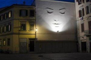 عکس هایی از مجسمه های باورنکردنی از جنس نور