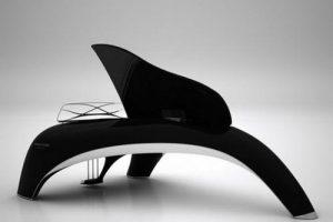 آشنایی با مدرنترین پیانوی جهان (عکس)