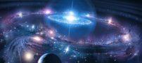 نکاتی درباره ی اطلاعاتی از آینده کیهان