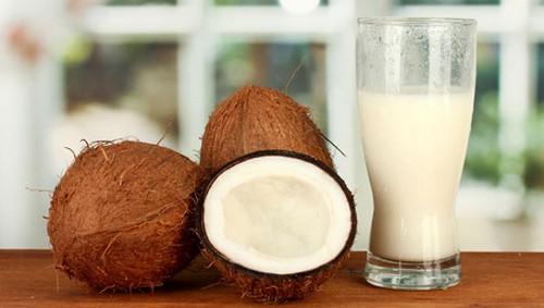 از خاصیت شیر نارگیل چه می دانید؟