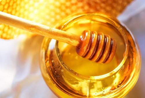 کاهش وزن با مصرف عسل
