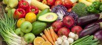 این سبزی ها به کاهش وزن شما کمک می کنند