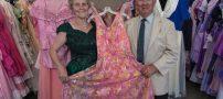 قدیمی ترین کلکسیون لباس زنانه در دنیا (عکس)