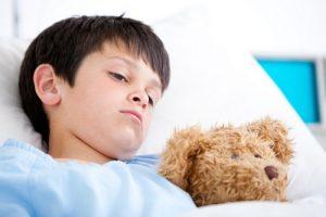 علائم عفونت ادراری در کودکان چیست؟
