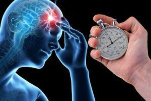 راهی برای جلوگیری از سکته مغزی