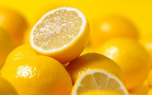 لیموشیرین یک منبع آهن خوراکی است!!