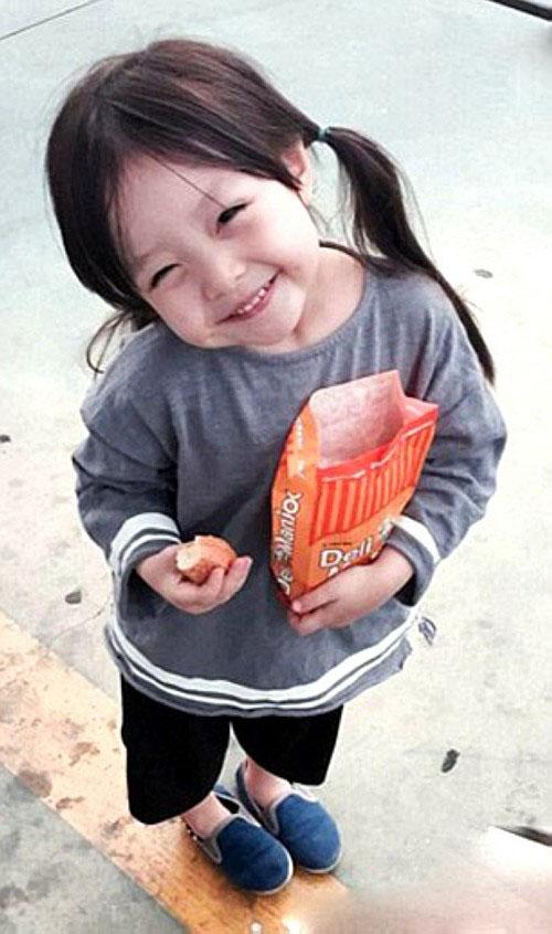 با محبوب ترین دختر در اینستاگرام آشنا شوید (عکس)