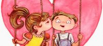 اس ام اس عاشقانه با موضوع بوسه