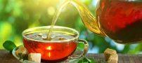 از خواص چای نعنا چه می دانید؟