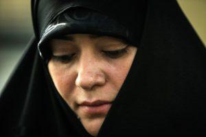 هدیه جنجالی بازیگر ایرانی به خانم های تهرانی (عکس)