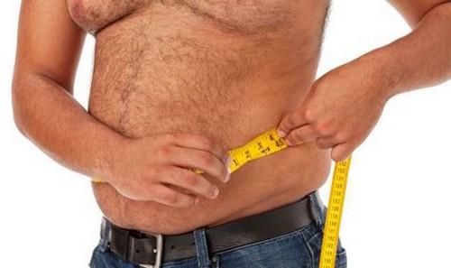 روشی موثر برای آب کردن شکم