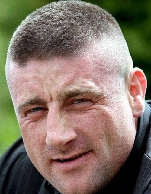 زندگی این مرد عجیب با 150 گلوله در بدنش (عکس)  زندگی این مرد عجیب با ۱۵۰ گلوله در بدنش (عکس) 146867164096643 irannaz com