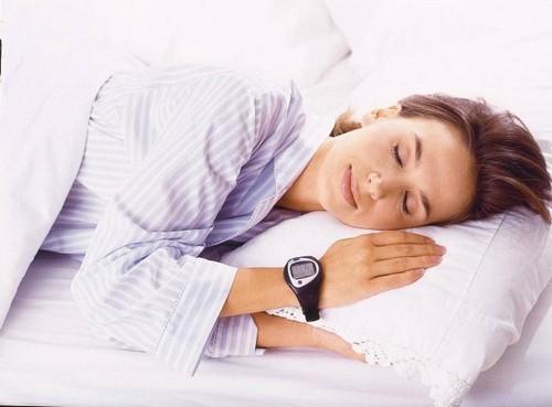 با خوابیدن به کاهش وزن خود ادامه دهید!!