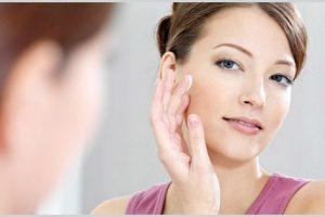 مراقبت از پوست با روش افراد مشهور