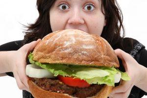 علت مدام گرسنه شدن چیست؟!
