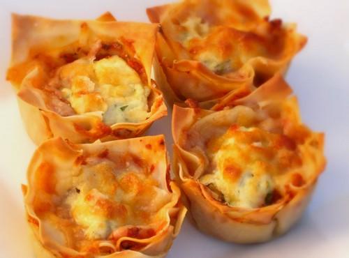 راز درست کردن بروشتا تخم مرغ